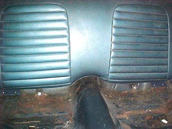 1966 Mustang Trunk Carpet Blog Archive 1968 Ford Mustang